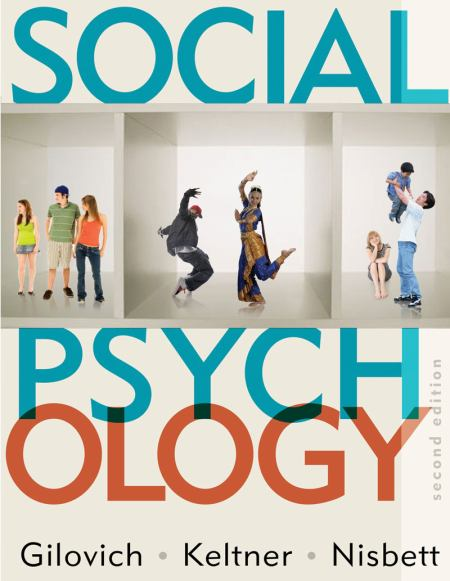 Need help with a topic for a social psychology paper?