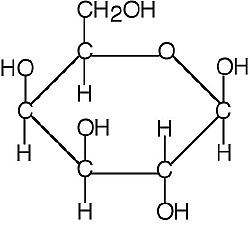 Galactose Structure Diagram Lecture 4A: Carbohydra...